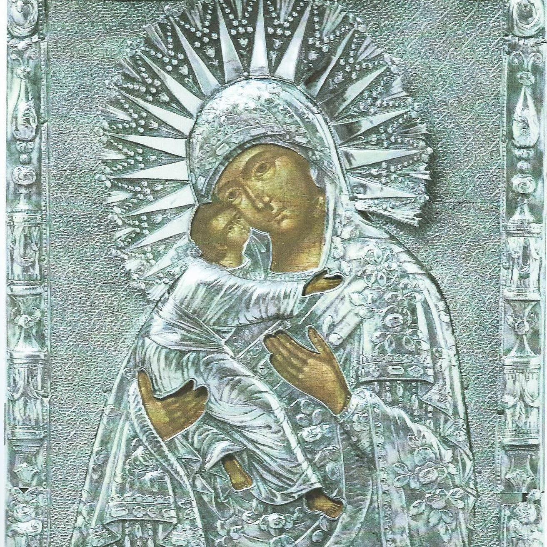 90 Madre di Dio di Vladimir