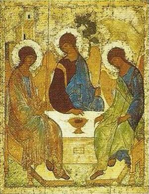 canoni iconografici
