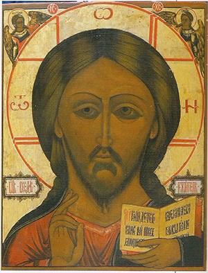 iconografia di Cristo