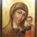 A39 Madre di Dio di kazan