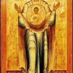 A43 Madre di Dio del segno