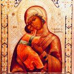 192 Madre di Dio di Vladimir (2)