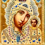 Madre di DIo di Kazan 05 B Ce (2)