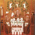 194 I Tre Patriarchi