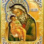 A86 San Simeone e Gesù