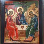B48 Trinità del Vecchio Testamento