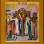 126 Esaltazione della Croce