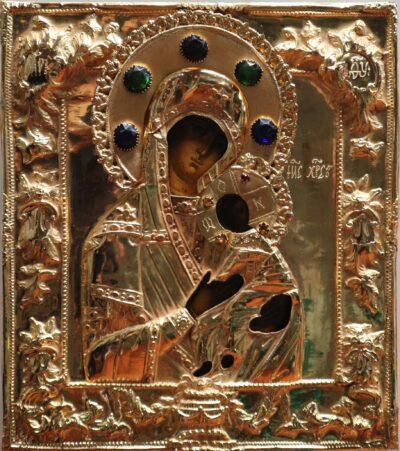 Madre di Dio della passione, Antiche Icone Russe