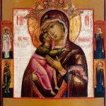 52 Madre di Dio di Feodorovskaja