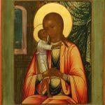 A25 Madre di Dio Riscatto dei perduti