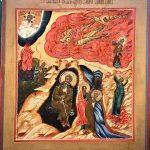 C15 – Profeta Elia