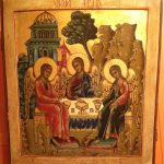 274 Trinità del Vecchio Testamento