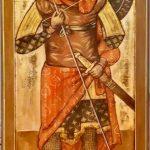 C11 – S. Giorgio guerriero – RARA