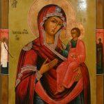 55 Madre di Dio Iverskaia