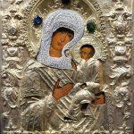 A139-Madre-di-Dio-di-Tichvin-con-Riza