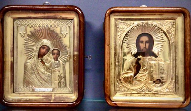 Antiche Icone Russe, Arte per Collezioni