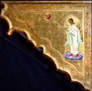 Arcangelo Gabriele, Sacre Icone , Icone da collezione