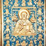 San Nicola, Icone da viaggio