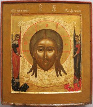 Mandylion, Icone da collezione